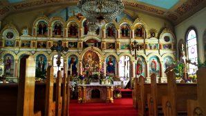 Ukrayna'da Kilise Soygunları Artıyor