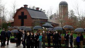 Billy Graham'ın Cenaze Törenini Milyonlar İzledi