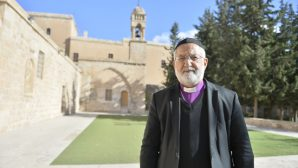 Syriac Church wants to perform official wedding ceremony!