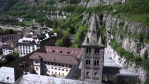 İsviçre Manastır Kilisesi, 20 Yıllığına Moskova'ya Kiralandı