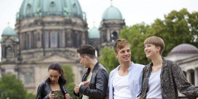 Avrupa'daki Gençler İnançtan Uzaklaşıyor mu?