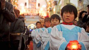 Çin Hükümeti, Çocukların Kilise Ziyaretlerini Yasakladı