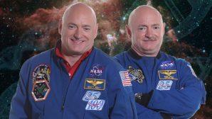 Uzayda Bir Yıl Geçirmek Astronotların DNA'larını Değiştiriyor!