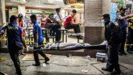 Filipinler'deki Uyuşturucu Yasakları, Hristiyan Nüfusunu Arttırdı