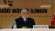 Türkiye'deki Süryaniler ve Süryani Tarihi Konferansı düzenlendi