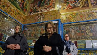 İran İçin Umut Var Mı?