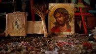 IŞİD'i İsa Mesih'in Adıyla Bağışladılar