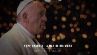 Papa Françesko'nun Hayatının Anlatıldığı Belgeselin İlk Fragmanı Yayınlandı
