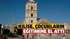 İki Okul Öncesi Kurum, Ortodoks Kilisesi İdaresine Girdi