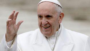 Papa Françesko'dan Hristiyanca Yaşam Çağrısı!