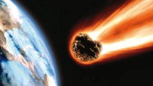 Tunguska Meteoru Büyüklüğündeki Bir Asteroit Dünyayı Sıyırdı Geçti!