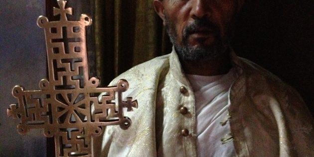 Etiyopya Kilisesi'nin Üye Sayısı 10 Kat Arttı