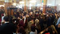 "Colorful ""Palm Sunday"" Feast in the Iskenderun Orthodox Church"