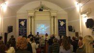 Türkiye'deki Protestan Kiliselerde Paskalya Bayramı Kutlandı
