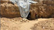 IŞİD, Hristiyanlara Ait Kalıntıları Farketmedi