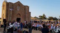 KKTC'de Tarihi Kiliselerin Miras Alanı Kapsamında Korunması Sağlandı