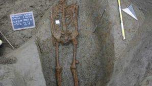 Çarmıha Gerilme Cezasının Muhtemel İkinci Arkeolojik Kanıtı