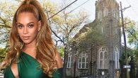 Pop Yıldızı Beyoncé, Kilise Satın Aldı
