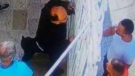 Fransisken Rahip, Ziyaretçileri Korurken Saldırıya Uğradı