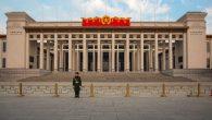 Çin'de Okul Yetkilileri, Kiliseye Giden Çocukları Cezalandırmaya Başlayacak