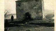 Tarihi 'İsa Baba Cami ve Türbesi' Meğer Kiliseymiş