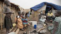 Güney Sudan Yeni Bir Açlık Krizi İle Karşı Karşıya