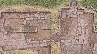 İngiltere'nin En Eski Kiliselerden Biri Daha Keşfedildi