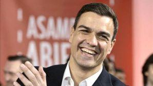 İspanya Başbakanı, Yemin Töreninde İncil ve Haç'ın Kaldırılmasını Talep Etti