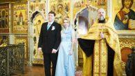 """Rus Ortodoks Kilisesi: """"Eşlerin Farklı İnançlara Sahip Olmaları Sağlıklı Değil"""""""