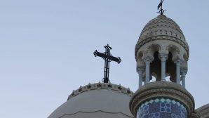Cezayir'de Kapatılan Üç Kilise Yeniden Açıldı