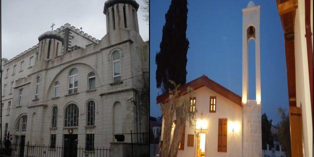 Sacre Coeur ve Mor Yuhanna Kiliseleri, Kilise Vakıflarına Bedelsiz Tahsis Edildi