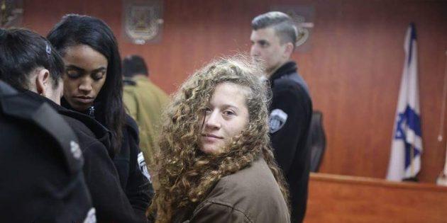 Hristiyan Ailenin İkameti İsrail Mahkemesi Tarafından İptal Edildi!