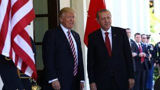 ABD Başkanı Trump'tan Erdoğan'a Rahip Brunson Çağrısı