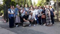 Rusya'dan Azize Barbara İçin Geldiler