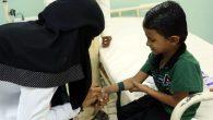 Birleşmiş Milletler, Yarım Milyon Yemenliye Kolera Aşısı Yapmayı Hedefliyor