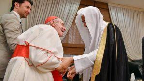 Suudi Arabistan Kilise İnşası İçin Önemli Adımlar Atacak