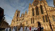 Binlerce Kilise Yeşil Enerjiye Geçiyor
