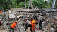 Endonezya'da 7.0 Büyüklüğünde Deprem