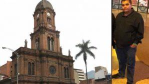 Medellín'de bir Rahip Daha Katledildi
