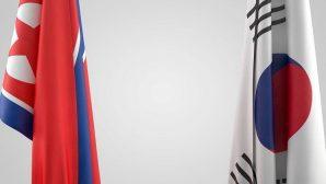 """Kuzey ve Güney Kore Sınırında """"Barış Şapeli"""" İnşa Ediliyor"""