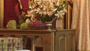 Armenian Catholic Church celebrated the Assumption Feast