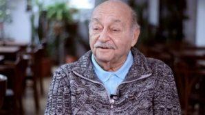 Usta Yönetmen Aram Gülyüz, Rabbe Uğurlandı