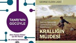 Two New Books from the Haberci Publishing House