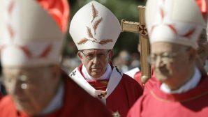 Papa Françesko, Mafyayı Tövbe Etmeye Çağırdı