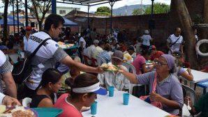 Katolik Kilisesi Venezuela'da Yoksul Halka Umut Oldu