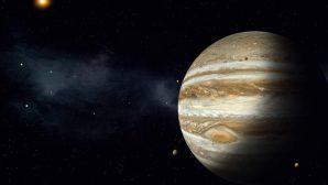 Jüpiter'in Yörüngesinde 12 Yeni Uydu Keşfedildi