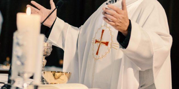 Bu Yılın Başından Beri 25 Katolik Rahip Öldürüldü