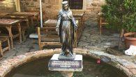 St. Jean John Baptist Kilisesi Havuzuna Atılan Dilek Paralarının Akıbeti Araştırılıyor