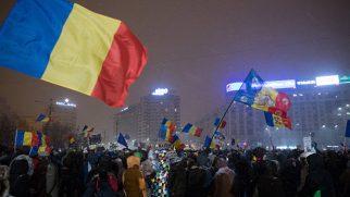 Romanya'da Eşcinsel Evlilikleri Zorlaştıran Referandum Geçersiz Sayıldı!