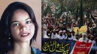 Asia Bibi Davası'nın Ardından Pakistanlı Hristiyanlar Hala Şiddet Tehdidiyle Yaşıyor